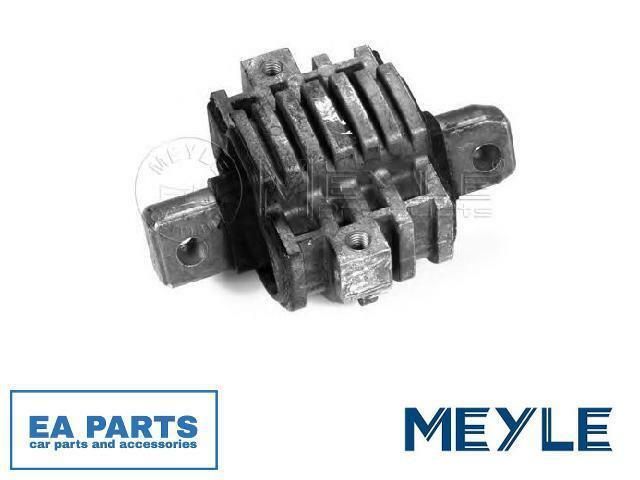 manual transmission 36918 MAPCO Mounting