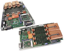 IBM PS704 MB with Two 8-Core Power7 CPU New 74Y3197