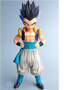 6pcs//set Dragon Ball 30th Fly Run Sun Goku PVC Figure maquette Jouet Cadeau