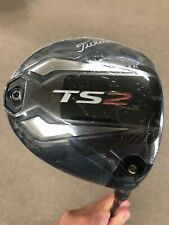 Titleist Ts2 Driver 10 5 Regular Flex Kuro Kage