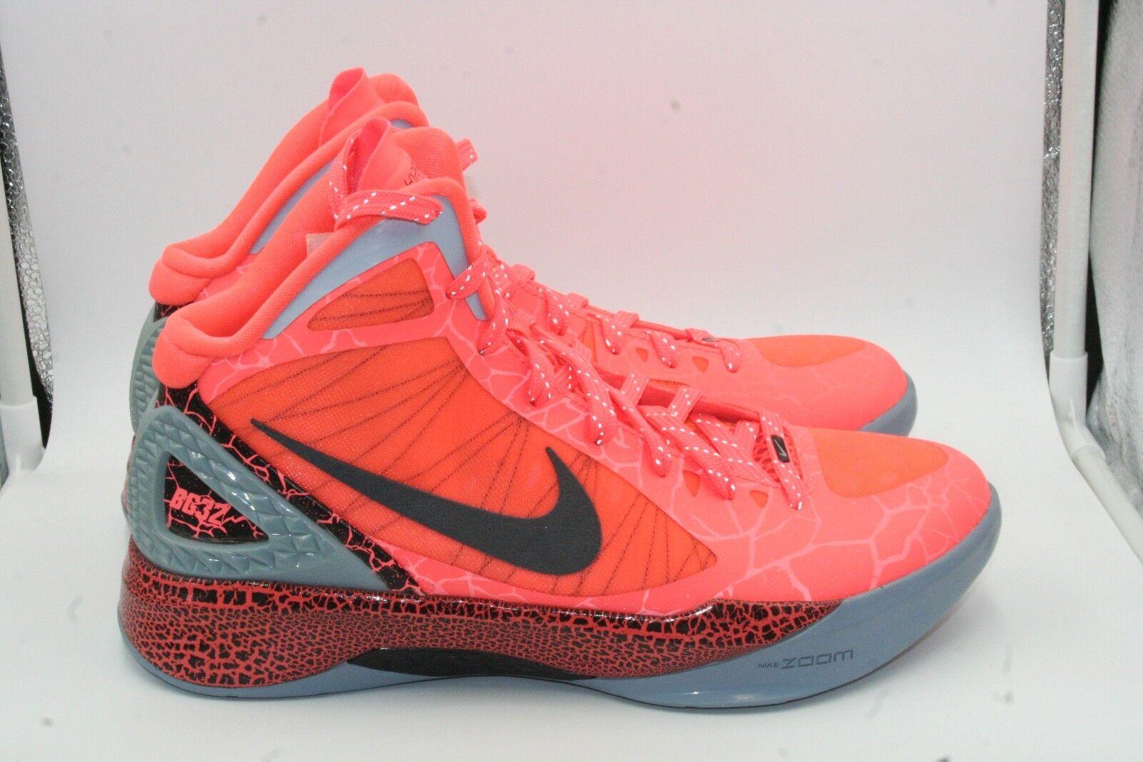 Nike Hyperdunk 2011 SZ DS 11.5 Blake Griffin 2011 All Star Game Slam Dunk Mango
