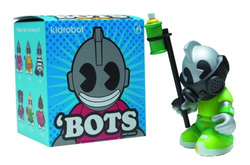 KID ROBOT BOT BLIND BOXES