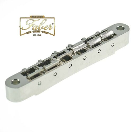 Faber Master-Kit for Guitars w// Metric Hardware Nickel Gloss Special Save 5/%!