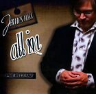 All In [Single] by James Ross (CD, Disc Makers)