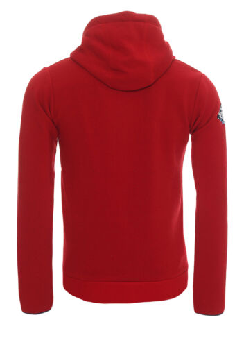 Geographical Norway geepsy hoodie Sweatjacke Giacca Pullover Cardigan S-XXXL