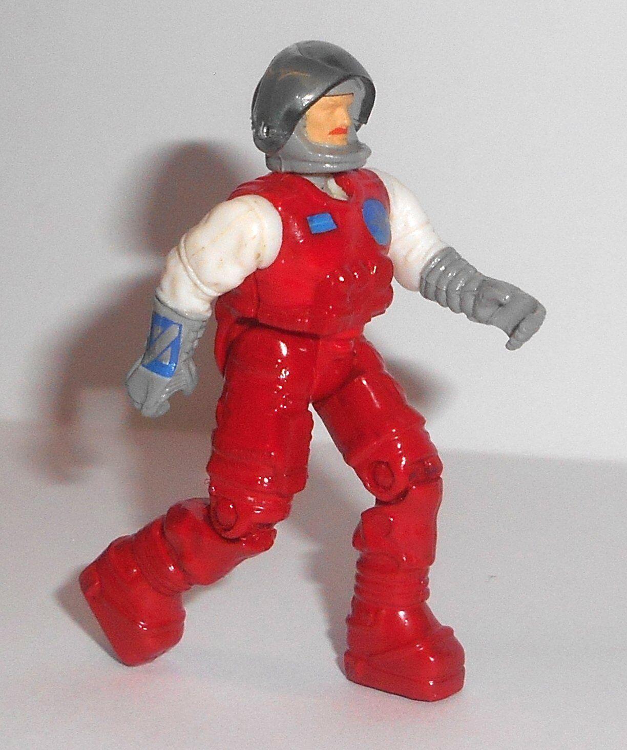 (C029) Vintage Vintage Vintage 1980's Starcom Toys