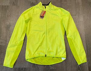 Specialized-Women-039-s-Race-Series-Hyperviz-Wind-Jacket-Size-Small
