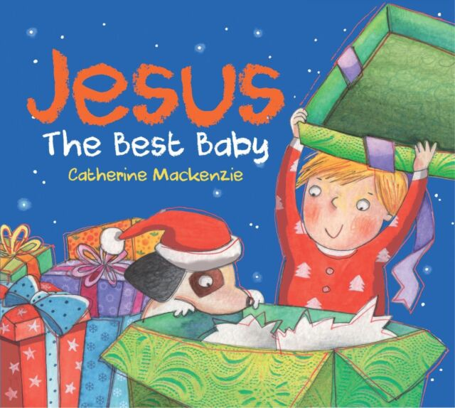 Jesus: The Best Baby