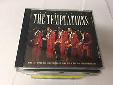 Best Of The Temptations : Temptations (2001) - CD