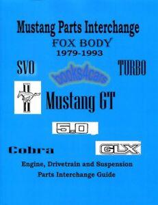 Hollander interchange parts manual book 1946-1956 auto car gm.