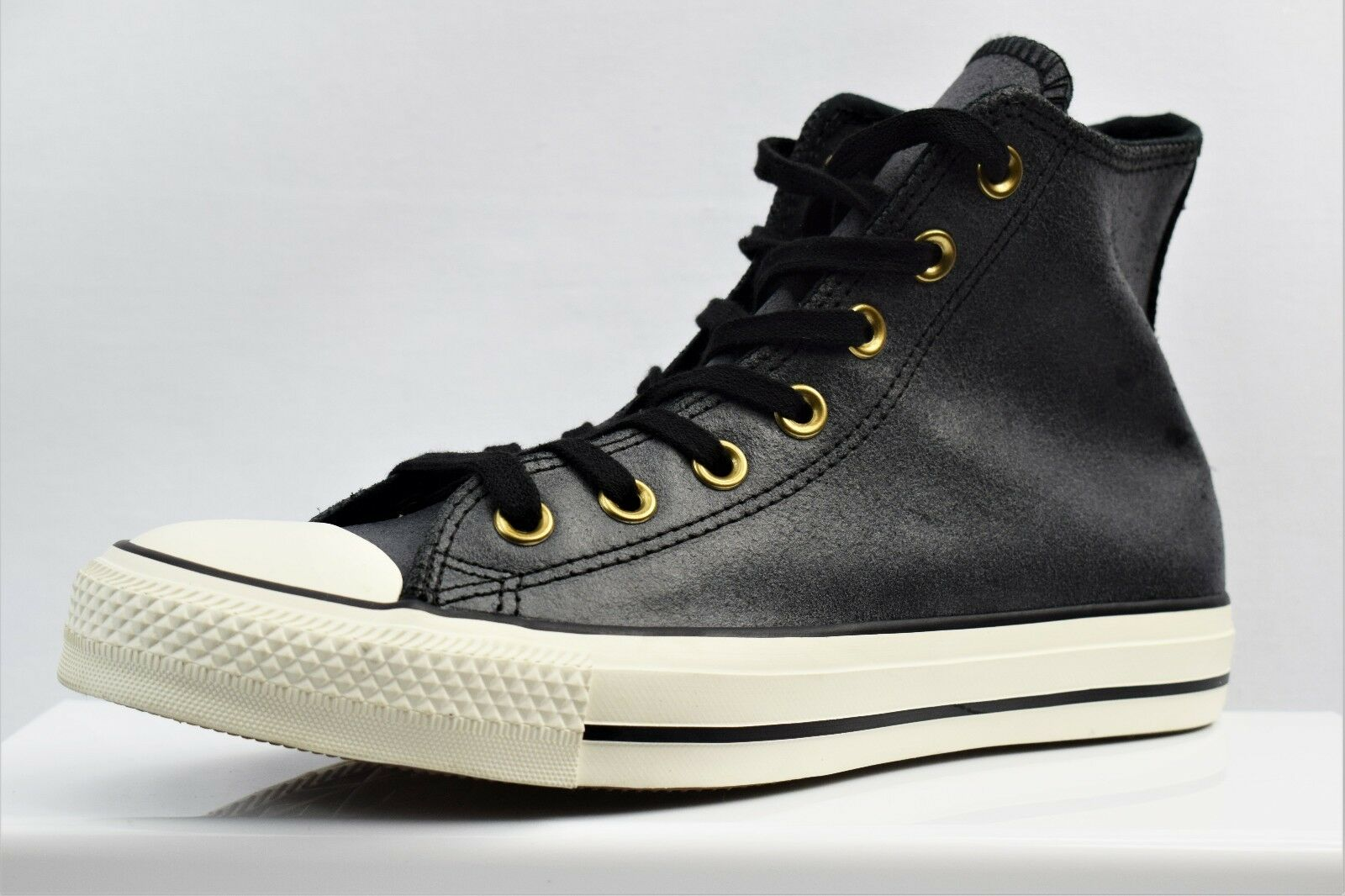 CONVERSE ALL STAR  UNISEX HI TOP TRAINERS NEW BRAND NEW TRAINERS SIZE UK 6 (BO13) f01f6d