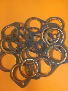 30-Harley-fire-ring-Shovelhead-FLT-FLH-Fl-Exhaust-Gasket-65834-68-Fxr-Nos