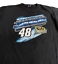 miniature 2 - Jimmie Johnson Chase Authentic 2012 NASCAR Sprint Cup Series TShirt Size 2XL