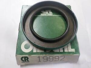Genuine CR SKF Chicago Rawhide oil seal 15509 fast and friendly shipper