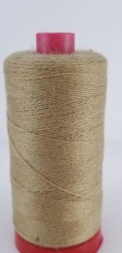 Aurifil Lana Wool Thread 12wt 383yd