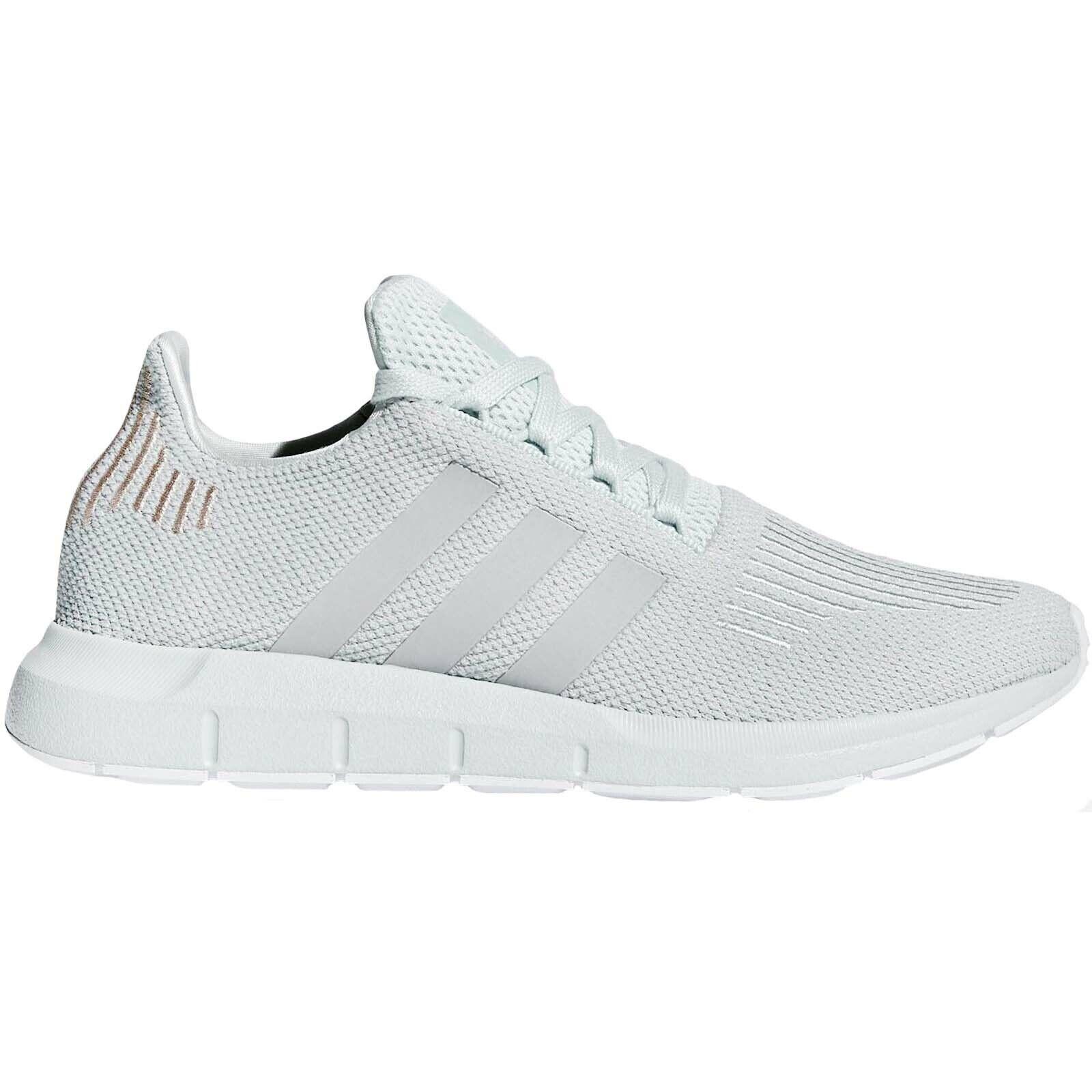 Adidas Originals Swift Run damen Casual Running Trainers schuhe - Vapour Grün