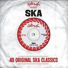 Island Presents: Ska by Various Artists (CD, Feb-2013, 2 Discs, Spectrum Music (UK))
