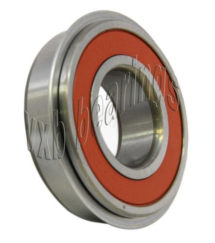 6006-2NSENR Nachi Bearing Sealed C3 Snap Ring 30x55x13 Bearings 9751