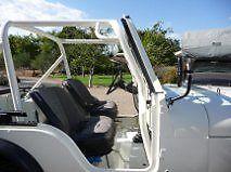 Front Add On Roll Bar Kit Jeep Cj5 76 83 Cj7 Roll Cage Ebay