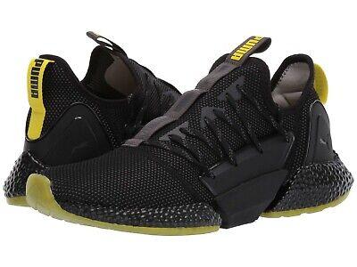 Men's Shoes PUMA HYBRID ROCKET RUNNER Run Train Sneakers 191592 09 BLACK | eBay