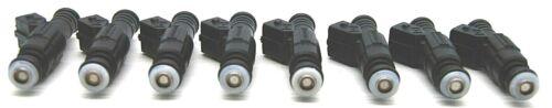 8x BMW Porsche 540i 740i 928 Land Rover V8 Upgrade carburant injecteurs 0280155884