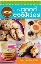 Cookies for Kids' Cancer: All the Good Cookies