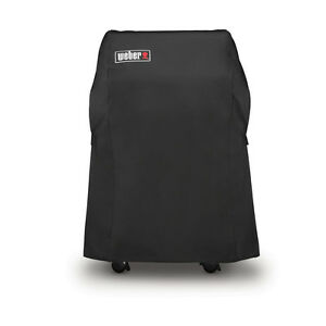 Weber-7105-Grill-Cover-For-Spirit-210-Series-Gas-Grils-Fit-Tables-Folded-Down