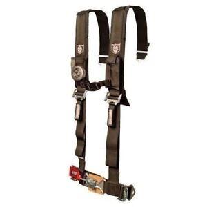 Pro Armor Seat Belt Harness 5 Point 2