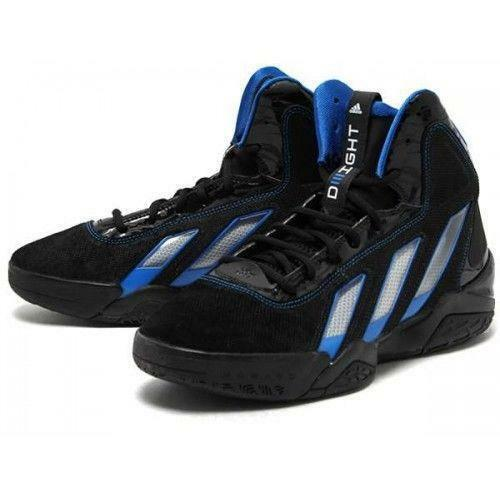 Mens Mens Mens ADIDAS ADIPOWER HOWARD 3 Basketball shoes Trainers G47367 d2e956