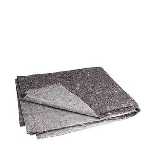 Silverline Dust Sheet Staircase Fleece Reusable Absorbent Surface Slip-resistant