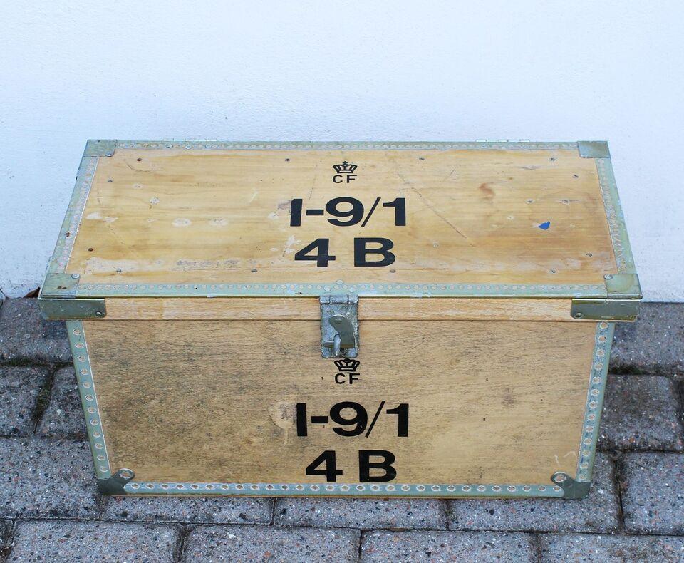 Flightcase - 62 x 34 x 29cm CF Transportkasse