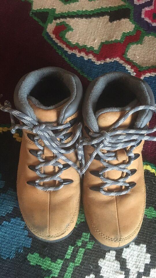Vinterstøvler, str. 32, Timberland