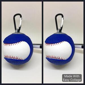 2 Sweetspot Jackets Autograph Baseball Signed Spring Training Tool Memorabilia *