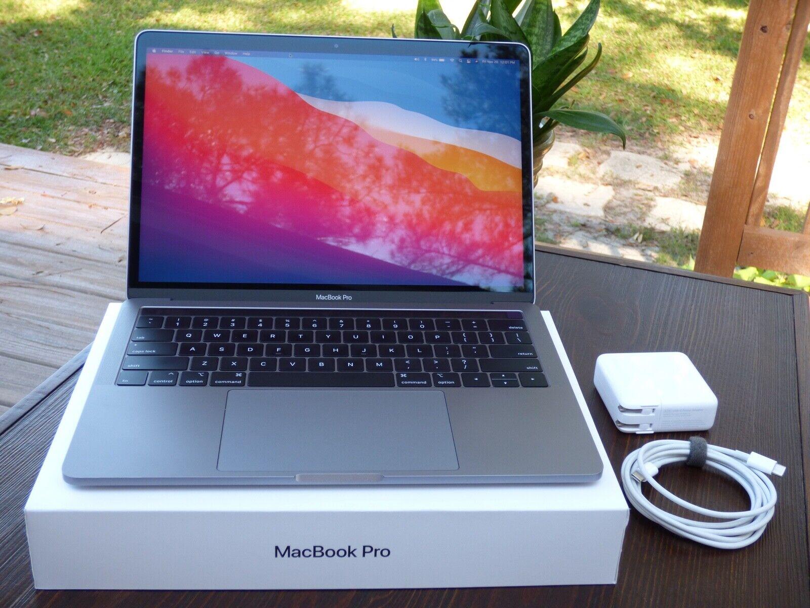 Used Apple MacBook Pro 13.3