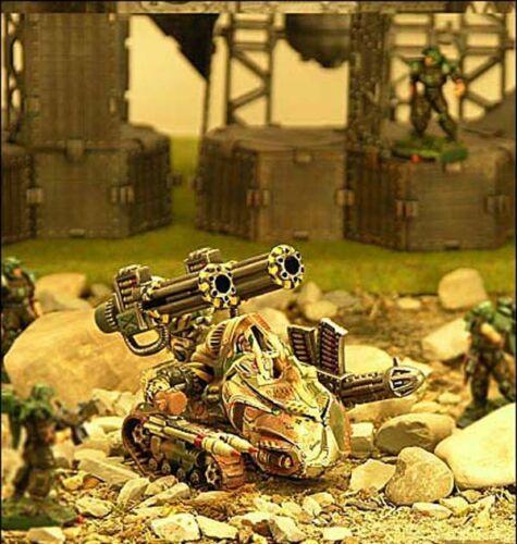 Harricane, multy-gun shock truck  Tehnolog Robogear Cyberon Planet