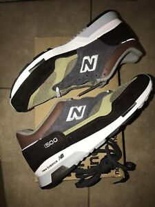 BRAND-NEW-LIMITED-New-Balance-M1500BGG-Made-In-England