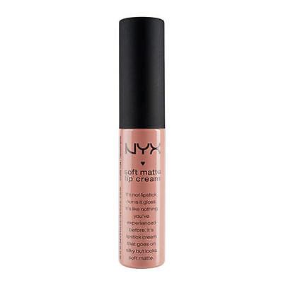 NYX Soft Matte Lip Cream *Pick Your Color*