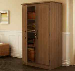 storage cabinet with lock oak armoire large office