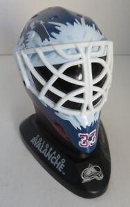 1996-McDONALD-039-S-NHL-MASK-PATRICK-ROY-AVALANCHE-INV18570