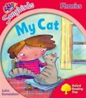 Oxford Reading Tree: Level 4: More Songbirds Phonics: My Cat by Julia Donaldson (Paperback, 2012)