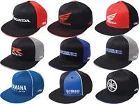 Fx Mens Guys Flexfit Hat Ball Cap Japanese Motorcycle Brands Honda Gsxr Yamaha