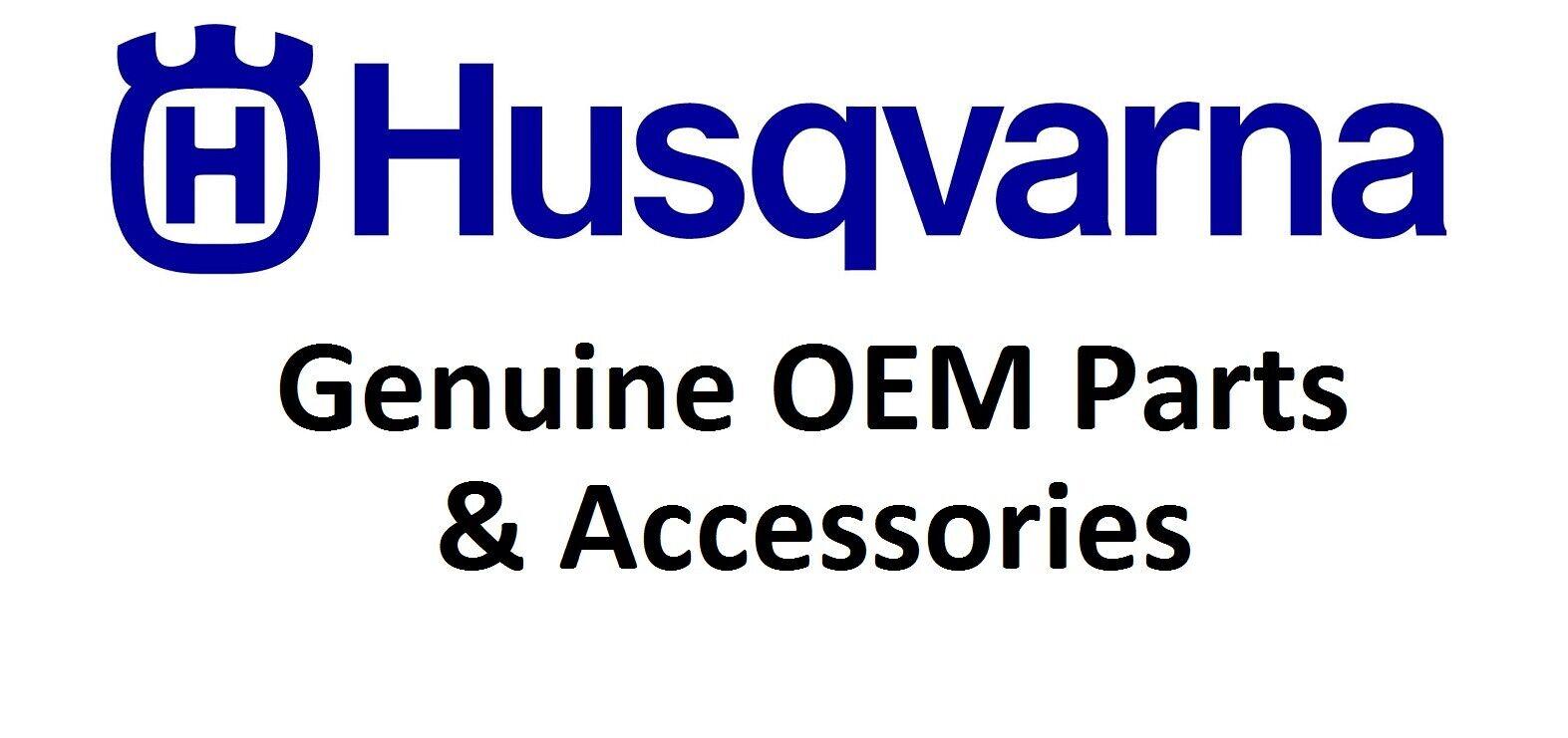 Husqvarna Nut.push.8mm Part # 584287701