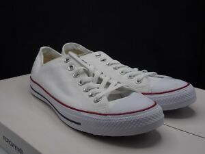 3da452bd706 Image is loading Converse-Chuck-Taylor-All-Star-Optic-White-M7652-