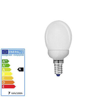 Müller Licht Energiesparlampe Birne Glühlampe Lampe Leuchte Glühbirne warmweiß