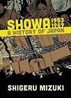 Showa 1953-1989: A History of Japan by Shigeru Mizuki (Paperback, 2015)
