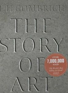 The-Story-Of-Art-Di-E-H-Gombrich-Nuovo-Libro-Gratuito-amp-Libro-IN-Brossura