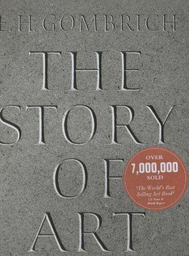 The Story Of Art Di E.H.Gombrich, Nuovo Libro ,Gratuito & , (Libro IN Brossura)