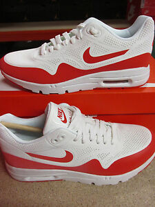 official photos 806bb 207a4 Image is loading nike-air-max-1-ultra-moire-womens-trainers-
