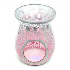 Yankee Candle Pink Fade Crackle Wax Burner 1521538