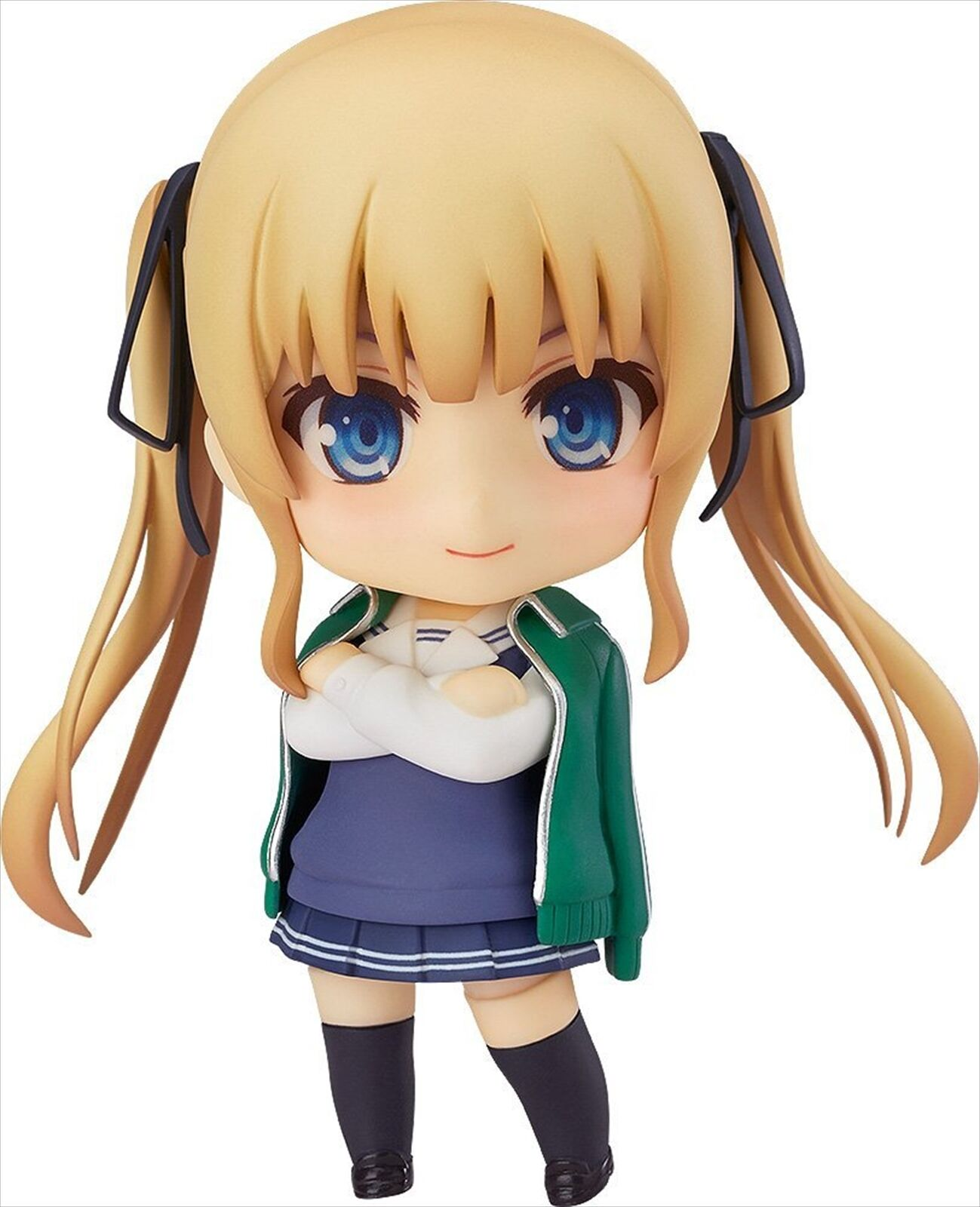 Saekano How to Raise a Boring Girlfriend Eriri Spencer Sawamura Nendoroid Figure